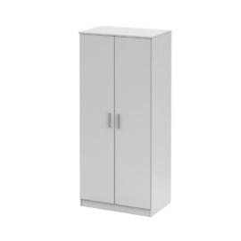 Akasztós szekrény fehér NOKO-SINGA 80