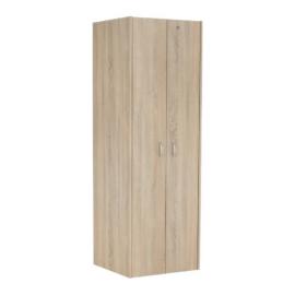 Akasztós szekrény sonoma tölgyfa TEMPO ASISTENT NEW 005