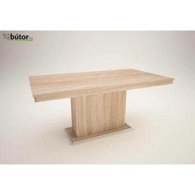 Flóra bővíthető étkezőasztal 160cm