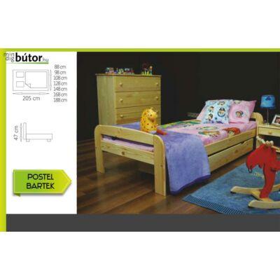 Bartek ágy