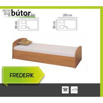 Fryderyk ágy, ágyneműtartós