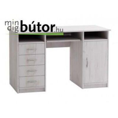 B9 számítógépasztal
