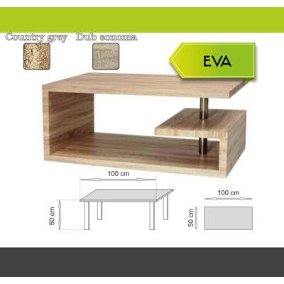 Eva dohányzóasztal