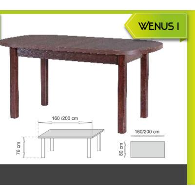 Wenus I étkezőasztal