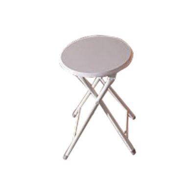 Amadeo szék összecsukható , fém szerkezettel