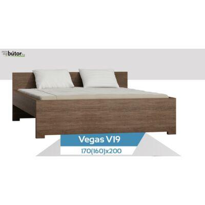 Vegas System Franciaágy V19