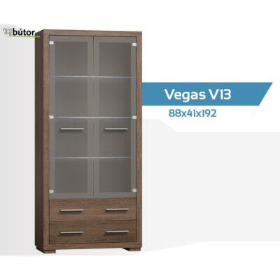 Vegas System Tálalószekrény V13