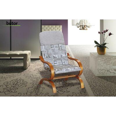 Relax szivacsos fotel