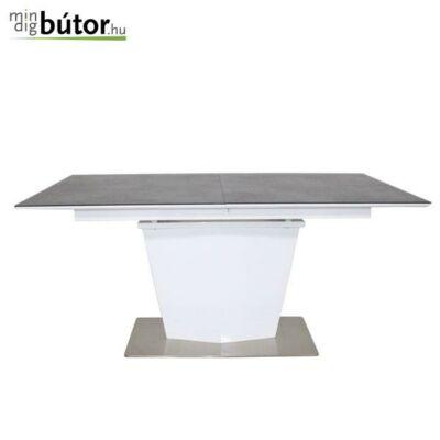 DORAL bővíthető étkezőasztal 160/210x90