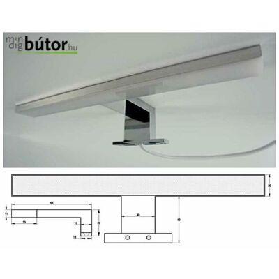ELIT tükörmegvilágító LED lámpa.