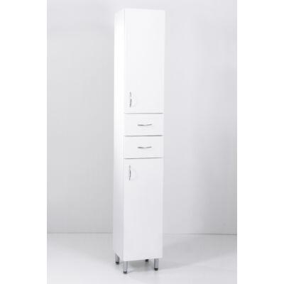Standard 30 álló szekrény ajtóval,fiókkal