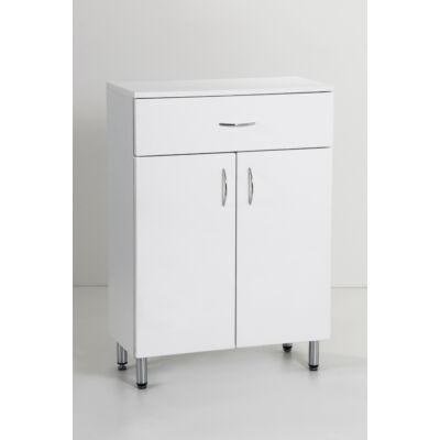 Standard K60F fürdőszobai alsó szekrény