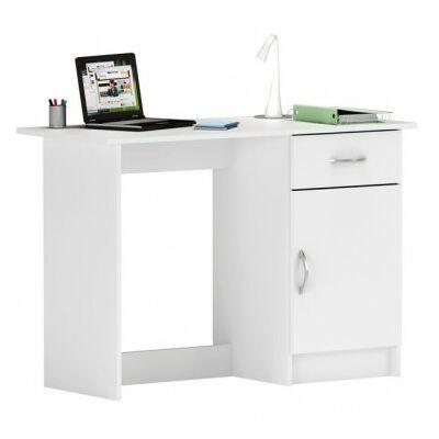 számítógépasztal OSIRIS fehér