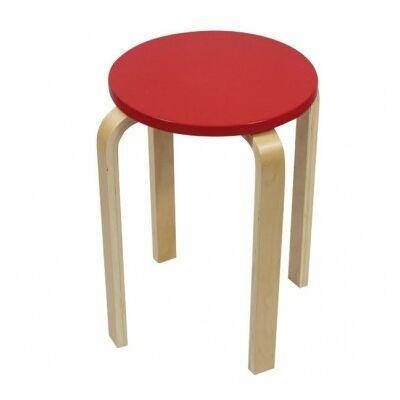 szék ERIN piros