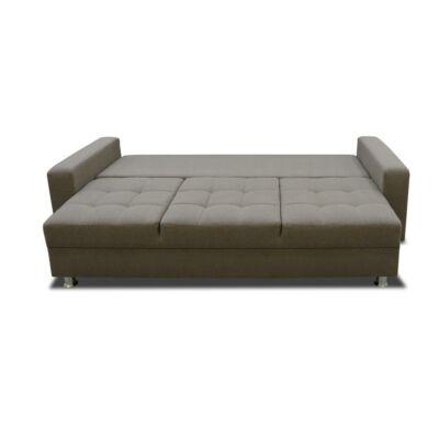 Anabel kanapé automata szivacsos+hullámrugós