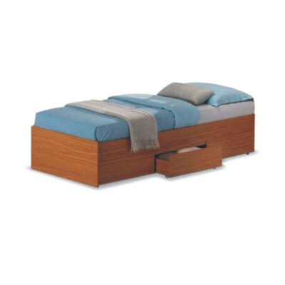 Oscar ágy, cseresznye, 90x200