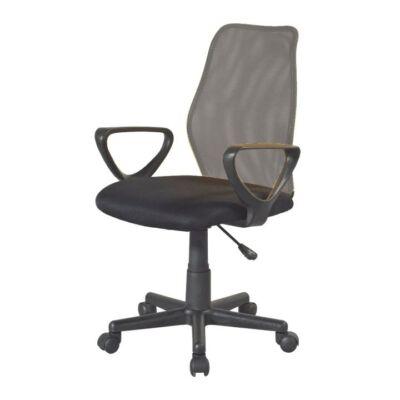 Irodai szék, szürke, BST 2010