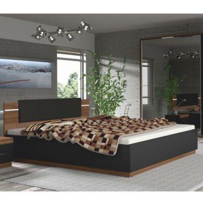 DEGAS ágy 180x200 LED világítással