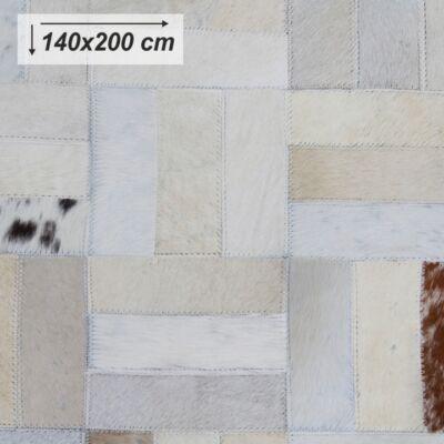 Luxus szőnyeg, 140x200 TYP 1 MA-316, szín: többszínű