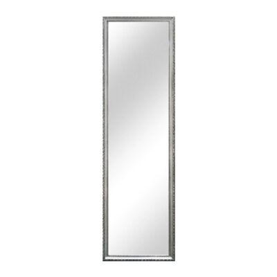 MALKIA TYP 3 Elegáns ezüst kerettel