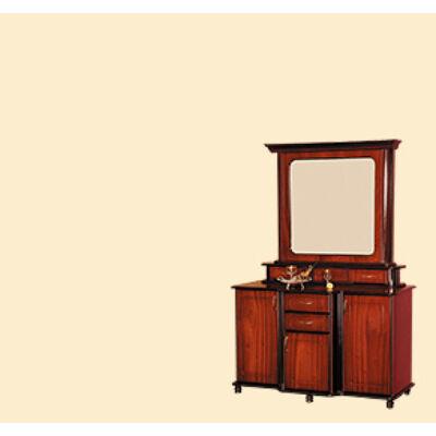 Fésülködőszekrény, tükrös szekrény