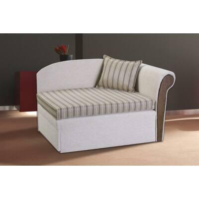 Petra fabetétes, ágyazható kanapé