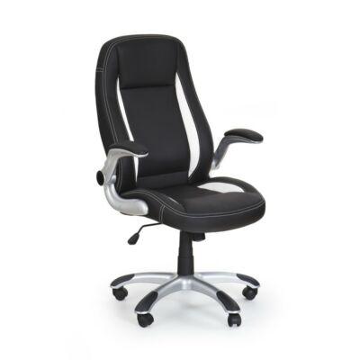 SATURN szék, fekete