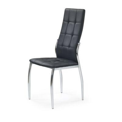 K209 szék, fekete
