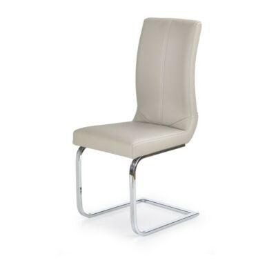 K219 szék, cappuccino