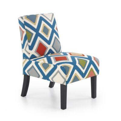 FIDO pihenő fotel, többszínű