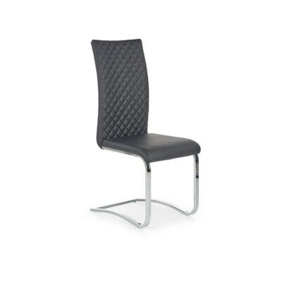 K293 szék, fekete