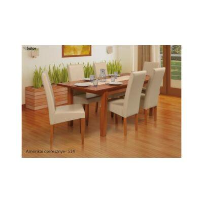 Monica, étkezőasztal 120-as fix