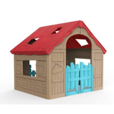 Curver Foldable Play House