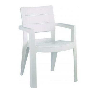 Curver Ibiza műanyag kerti szék