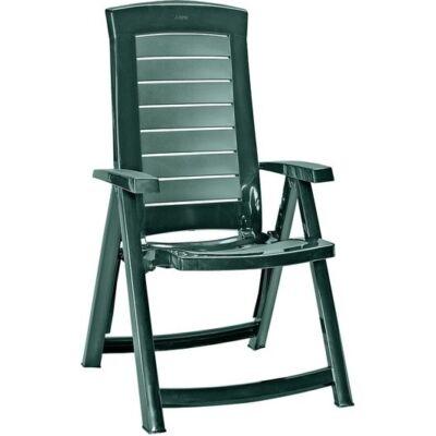 Curver Aruba összecsukható műanyag kerti szék