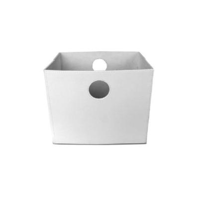 Tároló doboz, fehér, TOFI-LEXO