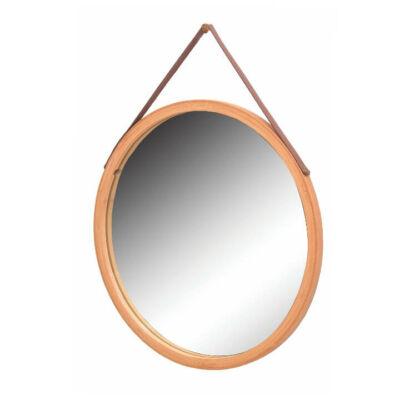 Tükör, természetes bambusz, LEMI 1