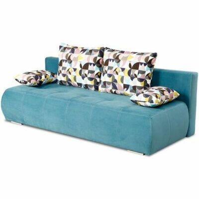 Sonic ágyazható, ágyneműtartós kanapé