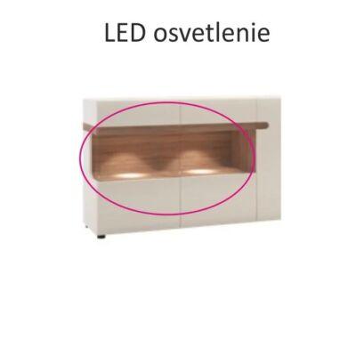 LED világítás, LYNATET 70 TÍPUS