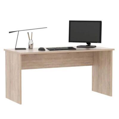 Íróasztal, sonoma tölgyfa, JOHAN NEW 01