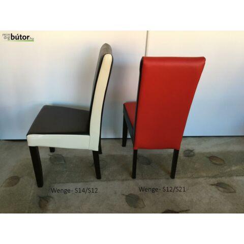 Tomy étkező szék több színű kárpittal szabadon módosítható