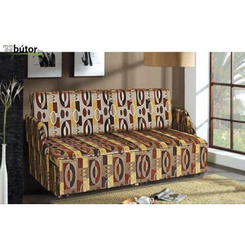 Duplakaros fotelágy