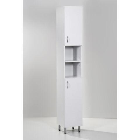 Light 30 álló szekrény 2 ajtóval