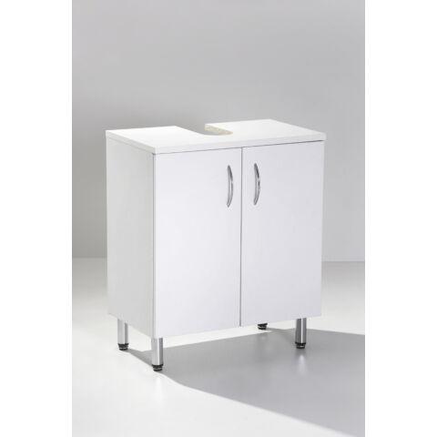 Light 50 mosdó alatti fürdőszoba szekrény