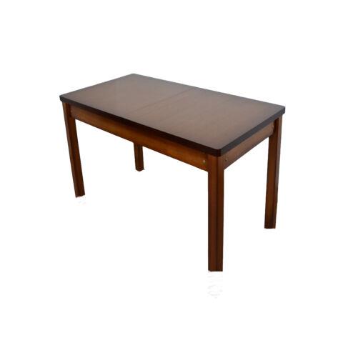 Vlad asztal 120 cm-es bővíthető méretben