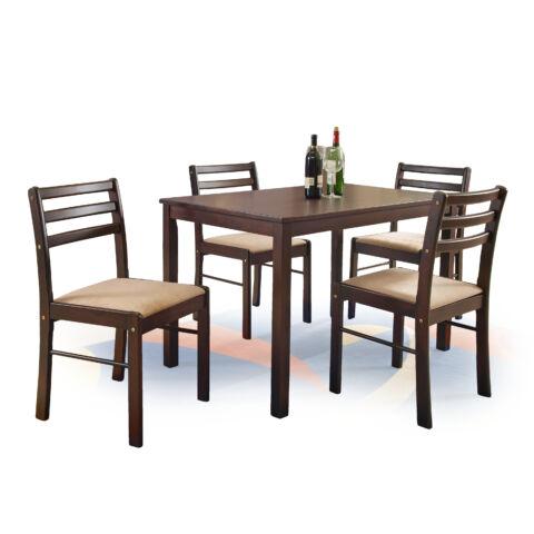 New starter szett asztal  és  4 szék
