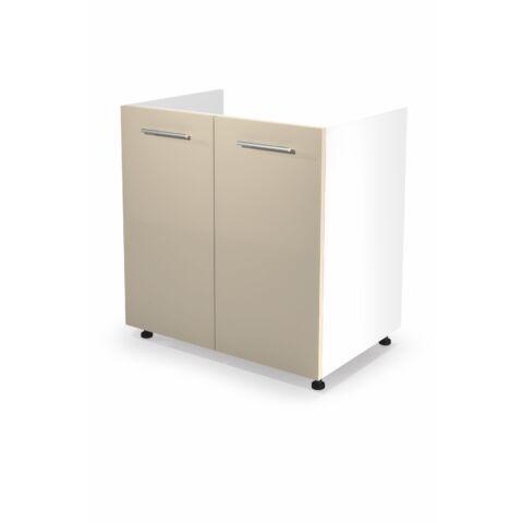 Vento DK-80 82 alsó mosogató szekrény