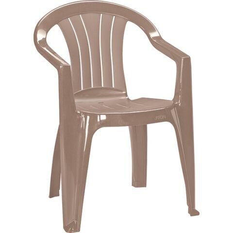 Sicilia műanyag kerti szék