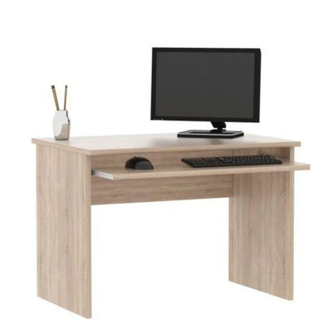 PC asztal sonoma tölgyfa JOHAN NEW 02