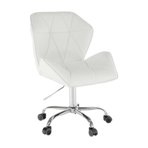 Irodai szék fehér TWIST
